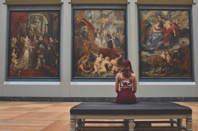 The Power of Art: 4 Cases of Using Blockchain in the Art Industry