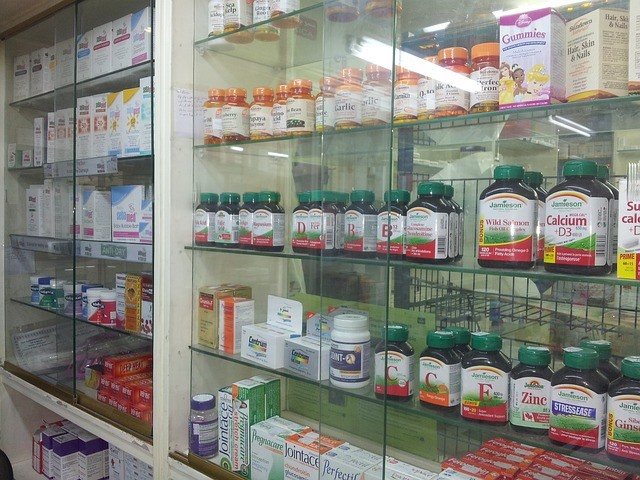Counterfeited Pharmaceuticals: How Harmful They Actually Are?