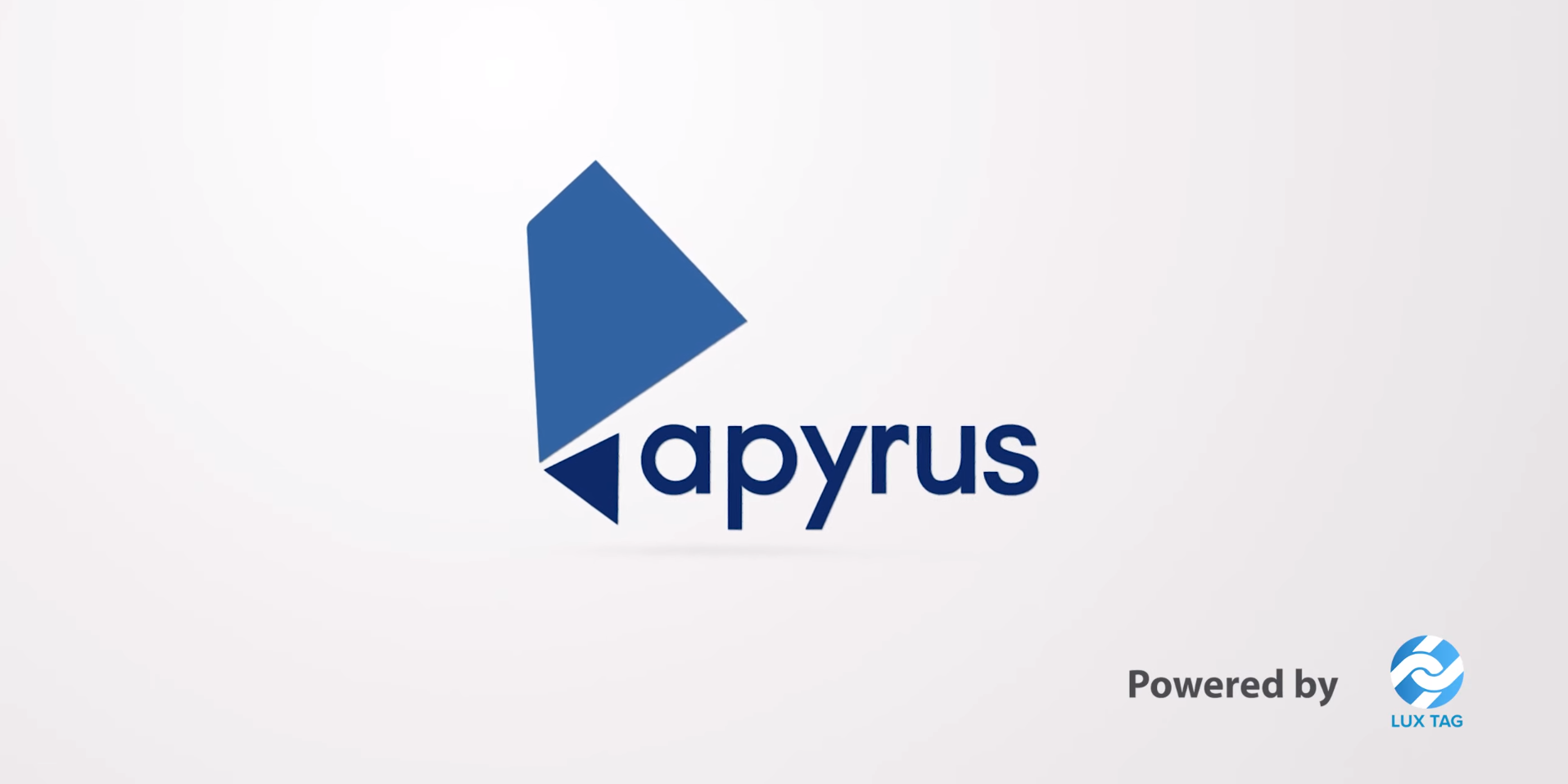 "LuxTag new product ""Papyrus"" to tokenize physical products on the Blockchain"