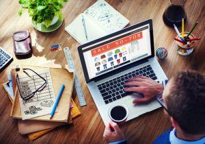 ecommerce - buying online