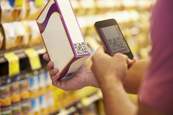 Revolutionize your customer's shopping experience with Product QR codes