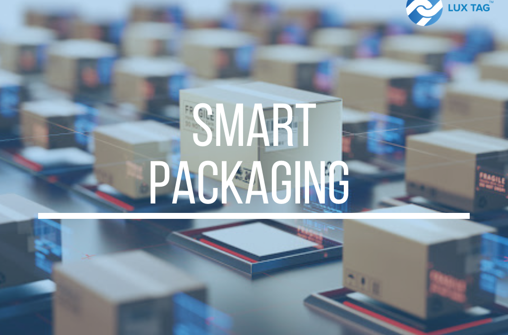 Product Citizenship: How To Implement Smart Packaging