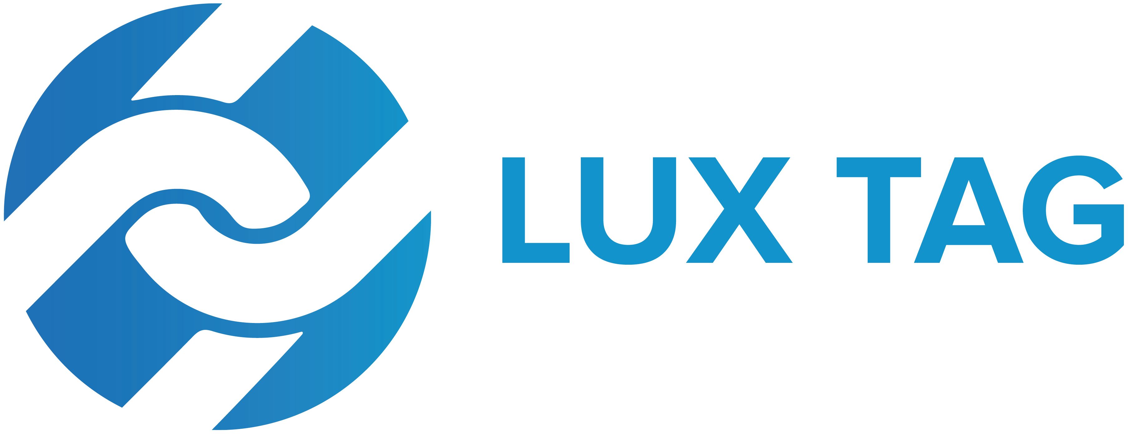 LuxTag